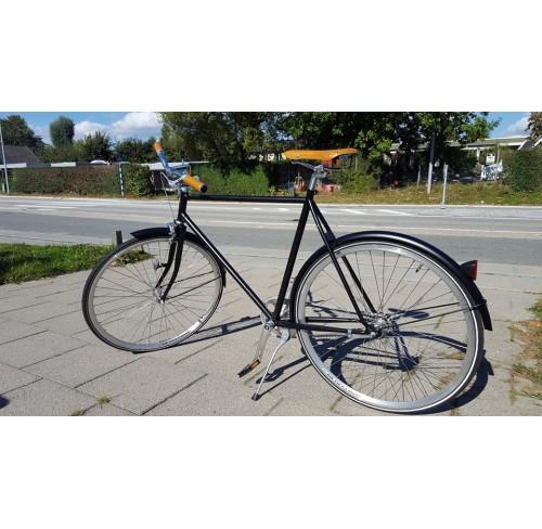 Skovcykel