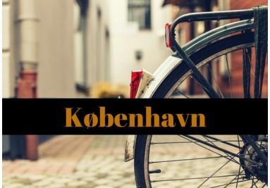 Cykelsmed København