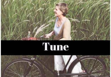 cykelreparatør Tune