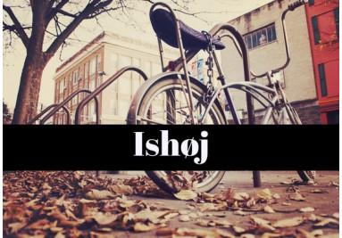 Cykelsmed Ishøj