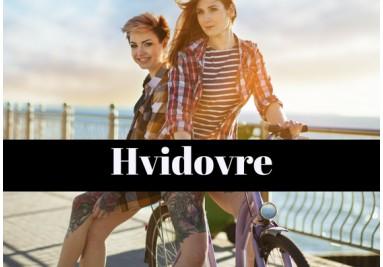 cykelreparatør Hvidovre
