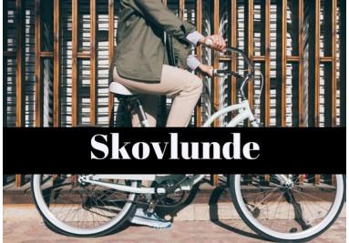 Cykelsmed Skovlunde