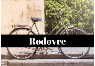cykelreparatør Rødovre